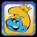 Super smurf pony prince hero by stephane777