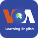 VOA Learning English by Tsumego Go Games