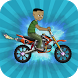 The crazy lil drive motobike ron by App Dev Prod