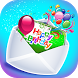 Happy Birthday Cards and Invitation Maker by New Creative Apps for Adults and Kids