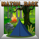 Camping Kids Match Race by Play N Learn