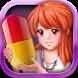 Doctor Mari Virus Killer Pill by Yan Guo