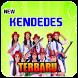New Kendedes 2017 by NJB STUDIO