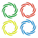 Color Swipe by TipTop Mobile Games