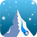 Chilly Snowboarding Ball - Chilly Snow Free by Free Facedance challenge!