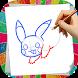 How to Draw Poke'mon by Jack Reacher