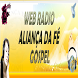Rádio Aliança da Fé Gospel by MobisApp Brasil