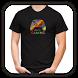 Desain Kaos Gaming by JoeApps Inc