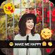 Square Editor for Instagram by Fantastic Tools & Emoji keyboard Studio