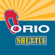 Orio Shuttle Mobile by Tinext