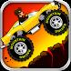 Hill Racing: mountain climb by ZENTERTAIN LTD