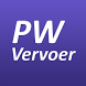 PW Vervoer by Rotterdamse Mobiliteit Centrale RMC BV