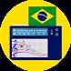 RADIO BRAZIL by bigmetamobile