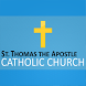 St Thomas the Apostle by CRMBOOST LLC