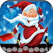 running santa gift by adilagame