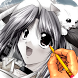 Draw Anime - Manga Tutorials by Musica cristiana, funny images & anime tutorials
