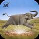 AR Elephant Simulator by Gaming Stars Inc