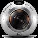 Full HD Camera 360 by Rodrigo Launch Center