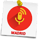 Radio Madrid España Online by Teccom