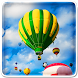 Balloons Live Wallpaper by Art LWP