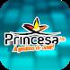 Princesa 93 Fm by Na Mídia App