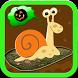 Super Snail World by EntertainmentChApps