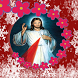 Lord Jesus Photo Frames by Yolann