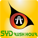 Sydney Rush Hour by Rush Appz