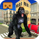 VR Angry Gorilla Rampage 3D :Google Cardboard Game by VR Games : Top Virtual Reality Games Free
