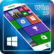 Computer Launcher For Win 10 : Win 10 Launcher by Men Hair Style Photo