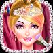 Princess Makeover beauty salon by Gem Game Studio