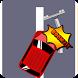 Tiang Listrik Crash by Dev Creative