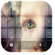 Adorable Doll Keyboard Theme by Keyboard Theme Factory
