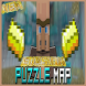 Map Evasion for Minecraft PE by DashaGamesInc