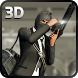 Bank Robbery Crime LA Police by Game Unified