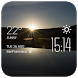 Sunrise temp weather widget by Widget Dev Team