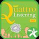 Quattro Listening Start by Compass Publishing