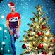 Christmas Photo Frame 2018- Christmas Photo Editor by Benzyl Studios