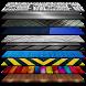 Nova Launcher Dockbars by EvoHD Art