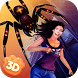 Giant Spider City Attack Simulator 3D by Virtual Animals World