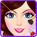 Makeup salon games for girls