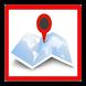 Mapa:Marcas y lugares sin tacc by Nomade Apps