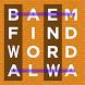 Find Words by B-Development