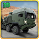 Army Truck Cargo Transport 3D by Game Unified