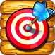 Fruit Shoot Archers by Words Mobile