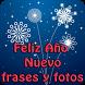 Feliz año nuevo frases y fotos by Entertainment LTD Apps ????