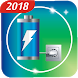 Fast Charger Battery Master