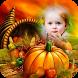 Halloween Pumpkin Photo Frames Editor by Selfie Studios