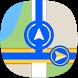 Free Waze Traffic , GPS , Navigation & Maps by ammarappsmart