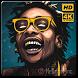 Wiz Khalifa Wallpaper HD by Hellcrut Inc.